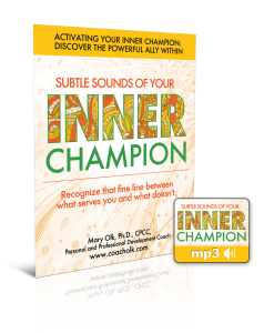 Inner Champion Module 3