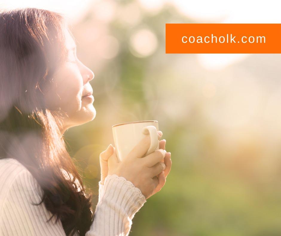 Coach Olk Breathe